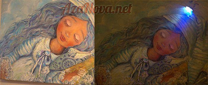 Купить Картину «Sleep-sleep»