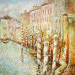 """Купить картину """"Венеция"""" от AzaNova"""