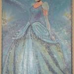 """Купить картину """"Принцесса"""" от AzaNova"""