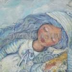 """Купить картину """"Sleep-sleep"""" от AzaNova"""