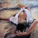 """Купить картину """"В грезах"""" от AzaNova"""