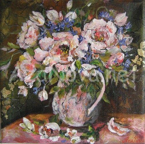 Купить картину В народном стиле от AzaNova