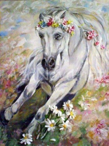 Купить картину «В полете» от AzaNova