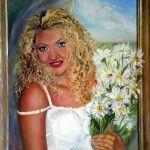 Купить картину «Янина» от AzaNova
